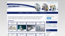 Webáruház felújítás, újratervezés [gasztrokerkft.hu]
